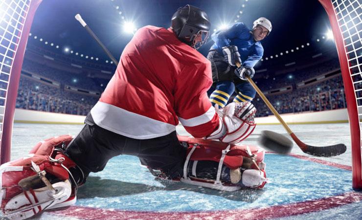 Париматч снова принимает ставки на хоккей » Металлургпром