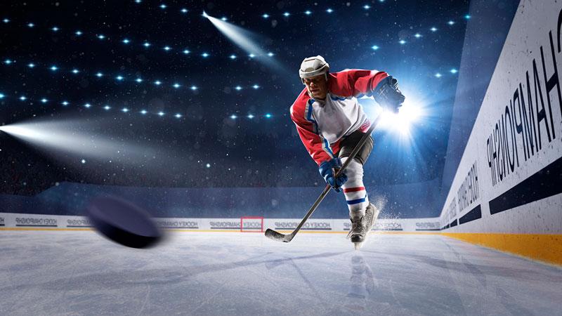 Вероятность волевой победы при ставках на хоккей
