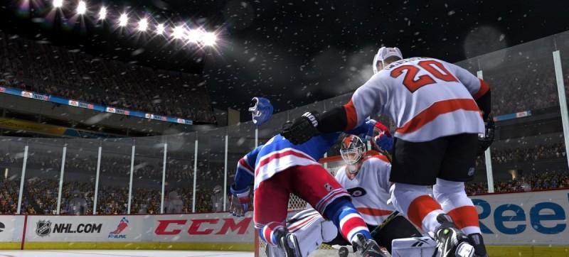 Стратегия ставок на кибер хоккей.